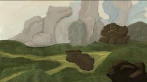 Xiruen Environment #1