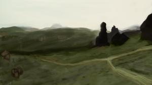 Xiruen Environment #3